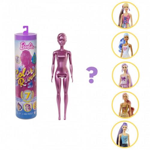 Barbie Color Reveal Assortite