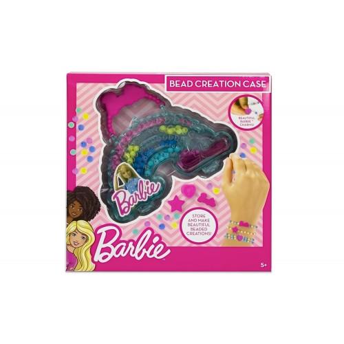 Barbie Cofanetto Perline Crea Gioielli