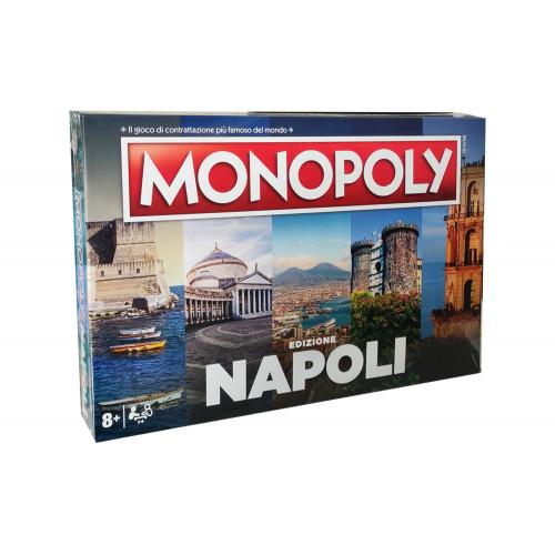 Monopoly Citta' di Napoli